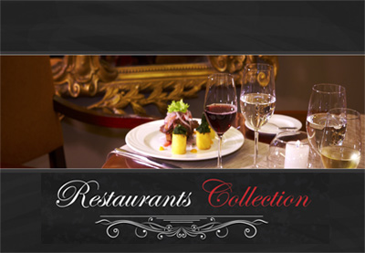 Restaurants Collection