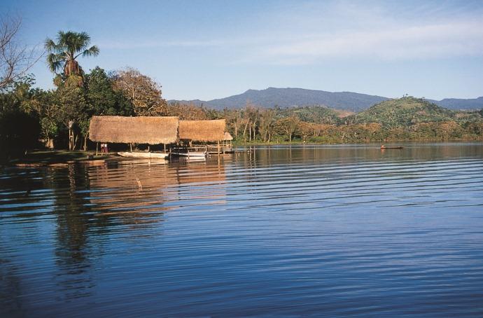 Lago Lindo Soñado - Tarapoto