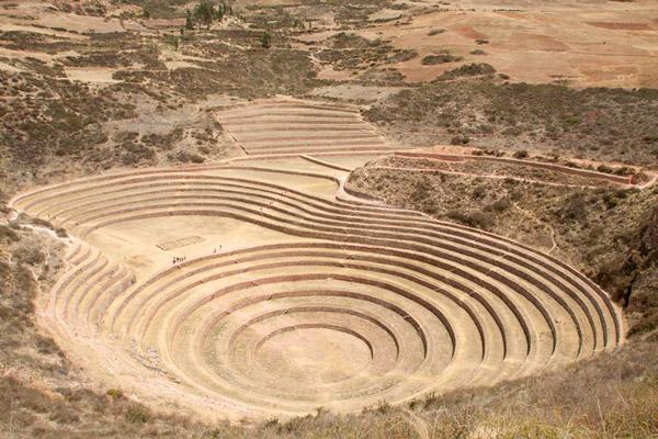 Turismo Vivencial: Lima y Cusco  (Consultar Tarifa)