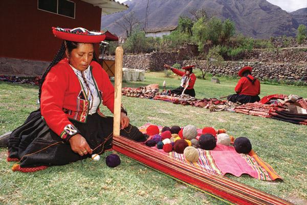 Cusco Clásico  #14632