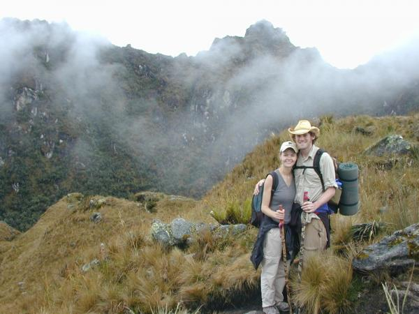 Hiking and Trekking in Cusco