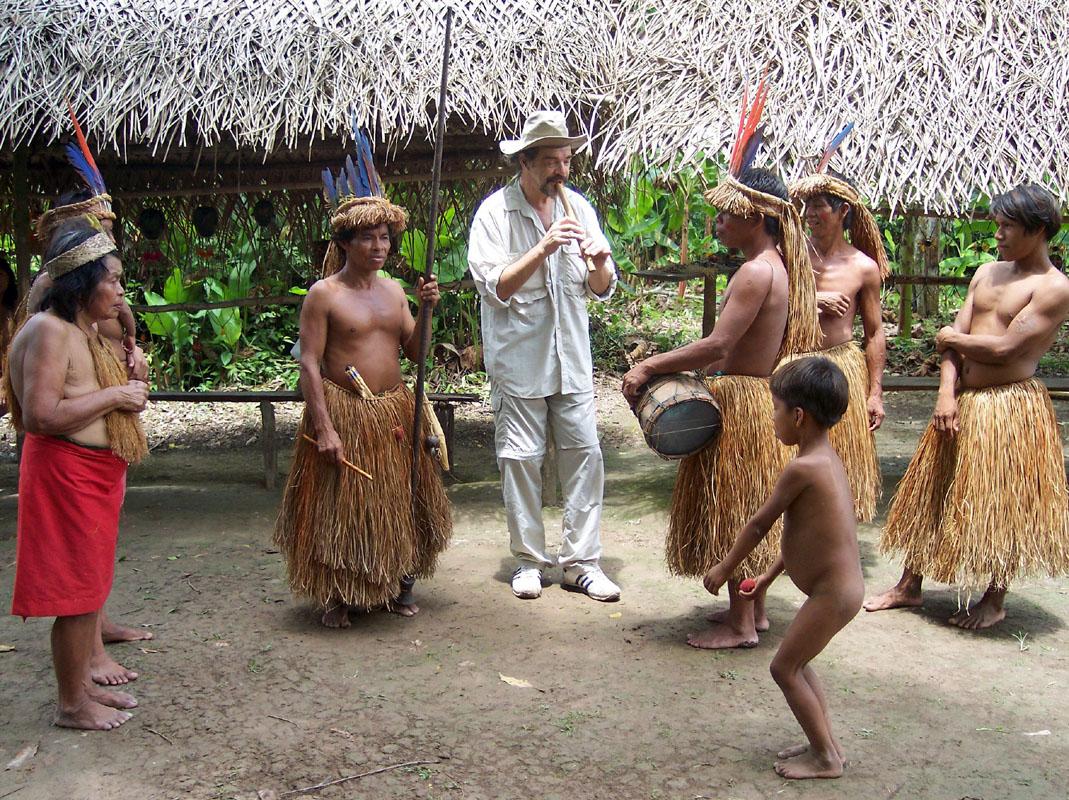Tambo Yanayacu Lodge, Iquitos   #PA-47