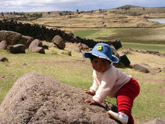 Turismo Vivencial: Lima, Cusco & Puno con Amantaní (Solicitar Tarifa)