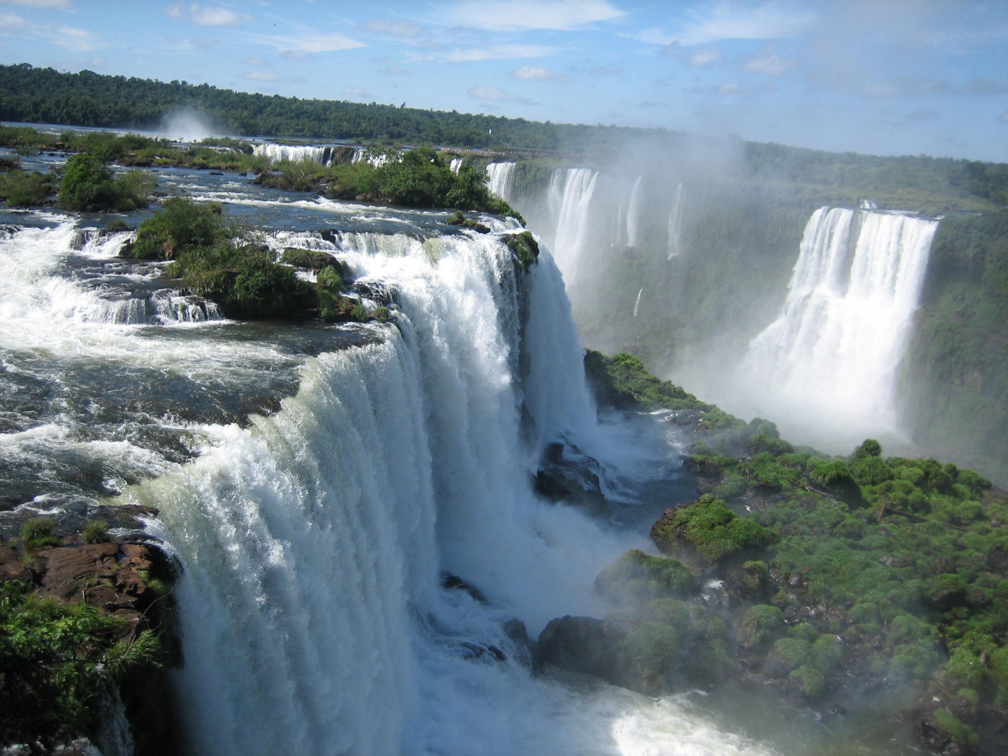 Iguazú: ¡¡Cuarta noche Gratis!!
