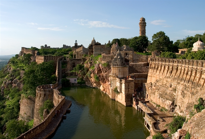 India: Chittorgarh