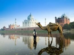 India Sur Extendido