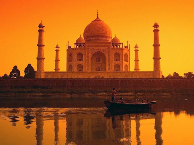 India Asombrosa