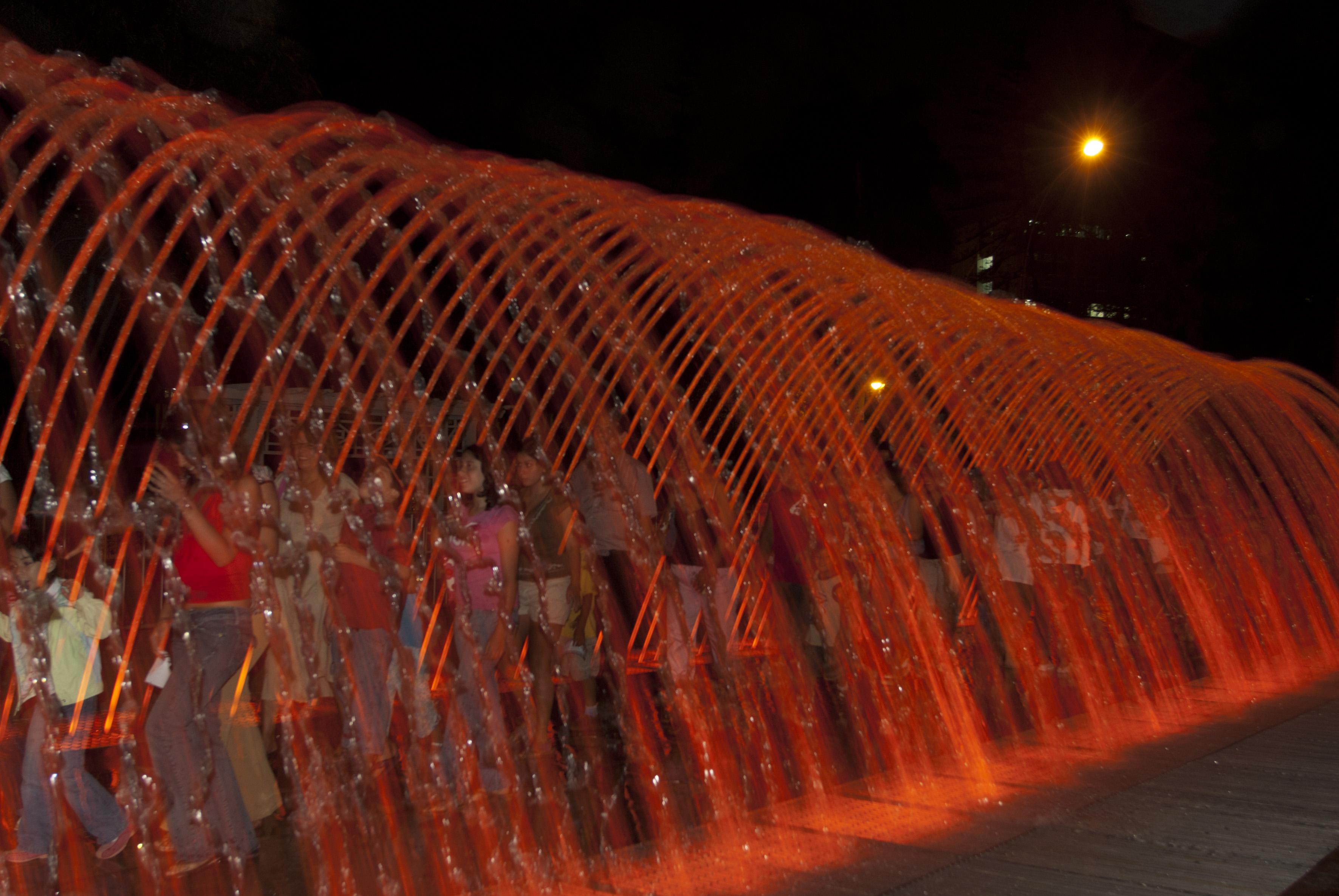 Circuito de Agua (Foto: Promperú: Luis Gamero)
