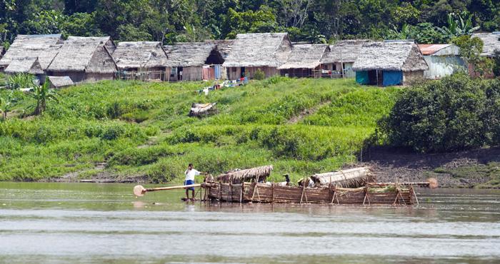 Asombrosa Aventura en la Selva - Iquitos