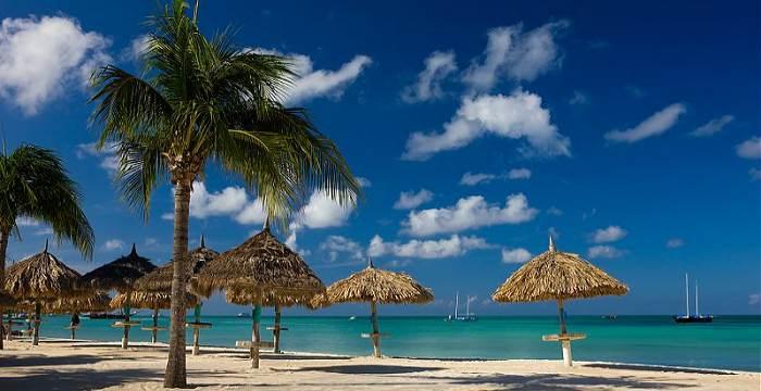 Aprovecha y viaja al Caribe